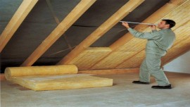 Çatı Isı Yalıtımı Nasıl Yapılır?