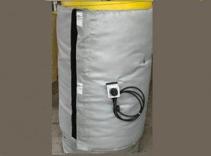 elektrikli izolasyon ceketi